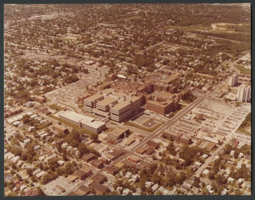 University of Kansas Medical Center - Page
