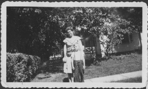 Anita Straub photo album - Page
