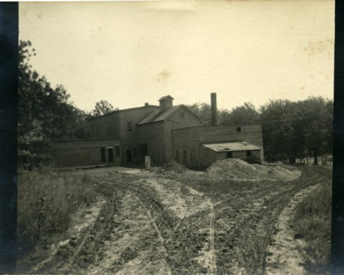 Mid-Kansas Milling Company Flour Mill at Alma - Page