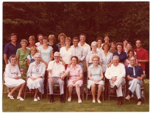 Palenske family reunion - Page