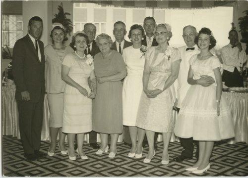 Mitzi Stella's wedding party - Page