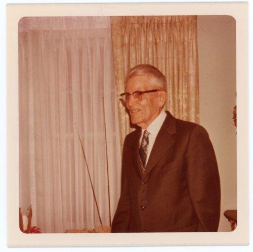 Martin Zwanziger, Alma Kansas - Page