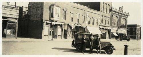 Palenske family Visits Osage City, Kansas - Page