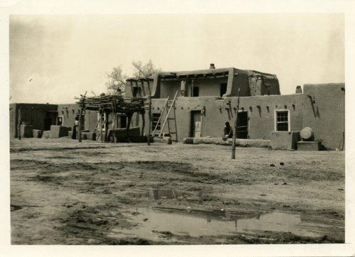 Ohkay Owingeh, New Mexico San Juan Pueblo - Page