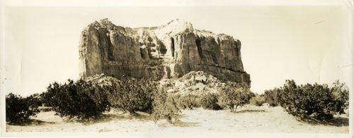 Enchanted Mesa Acoma near Laguna 262 - Page
