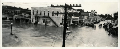 Burlington, Kansas flood - Page