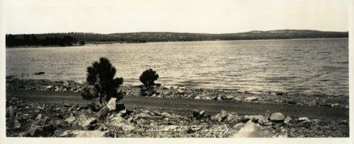 Mormon Lake, Flagstaff, Arizona - Page