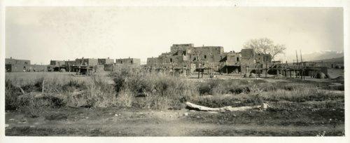 Taos Pueblo, New Mexico - Page