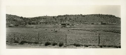 Valmora Sanatorium, Valmora, New Mexico - Page