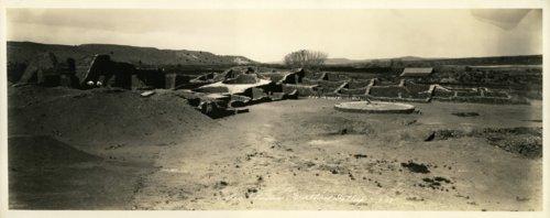Aztec ruins, Aztec, New Mexico - Page