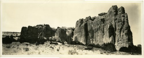 Inscription Rock, New Mexico - Page