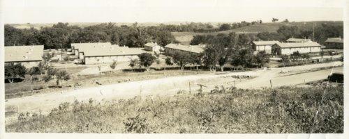 Camp Funston, Kansas - Page