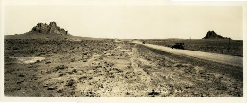 Shiprock Road, Flagstaff, Arizona - Page