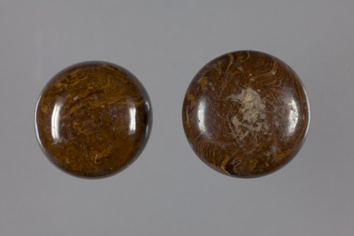 Ceramic Doorknobs from Fort Hays - Page