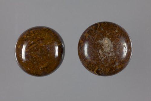 Ceramic Doorknobs from Fort Hays - Page