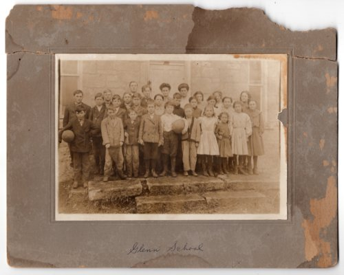 Glenn School District #33, Lecompton township, Douglas County - Page