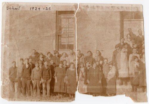 Lecompton High School, 1924-1925, Lecompton, Kansas - Page