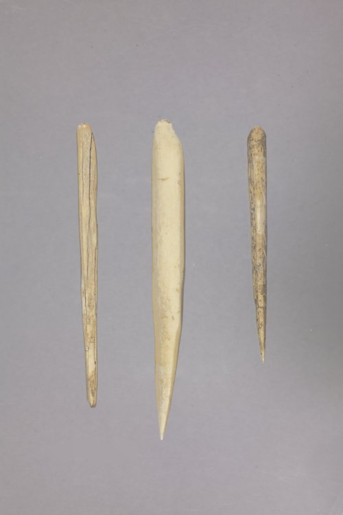 Awls from the Sharps Creek Site, 14MP408 - Page