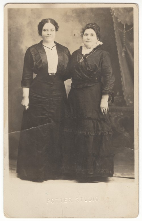 Jessie Norris and Martha Howell Ryan - Page