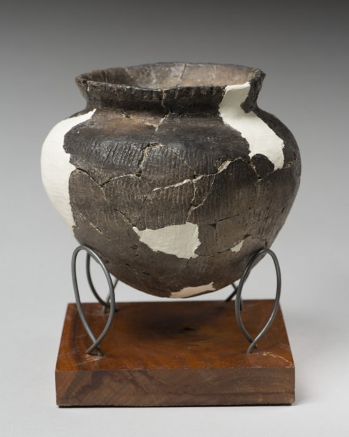 Vessel from the Lewis Site, 14PA307 - Page