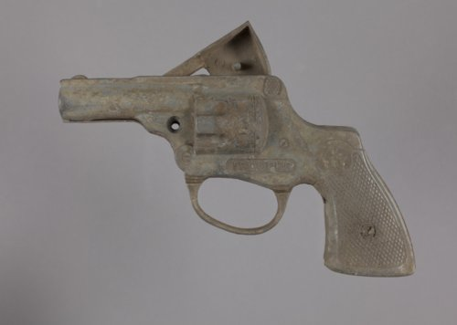 """Trooper"" Cap Gun from the Kaw Mission, 14MO368 - Page"