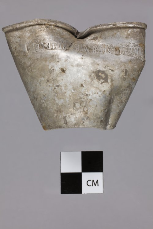 Shot Glass from the Kaw Mission, 14MO368 - Page