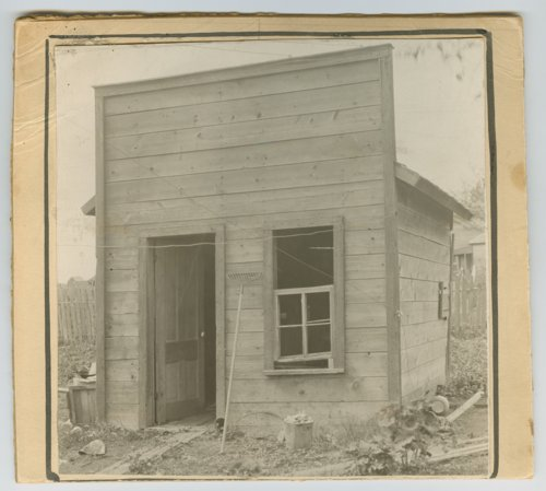 Former law office, Dighton, Lane County, Kansas - Page