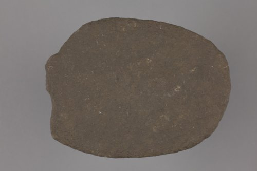 Groundstone Artifact from Riley County - Page