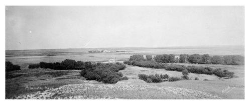 Alamota, Lane County, Kansas - Page