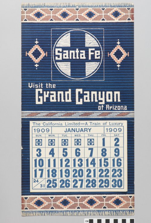 Calendar - Page