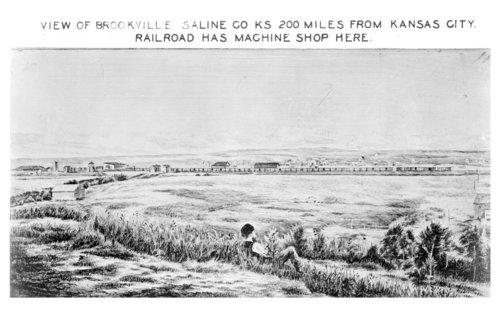 Brookville, Kansas - Page