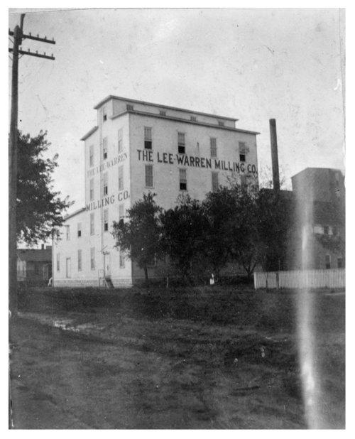 Lee Warren Milling Company, Salina, Kansas - Page