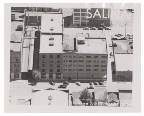 Salina, Kansas - Page