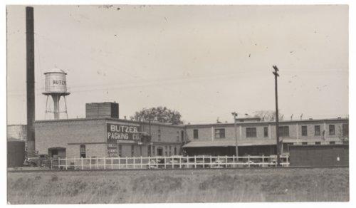 Butzer Packing Company, Salina, Kansas - Page