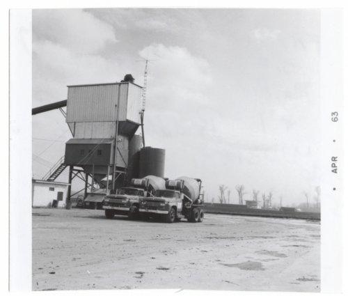 Riddle Concrete Company, Salina, Kansas - Page