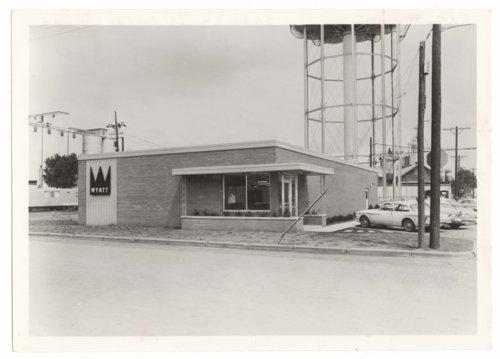Wyatt Manufacturing Company, Salina, Kansas - Page