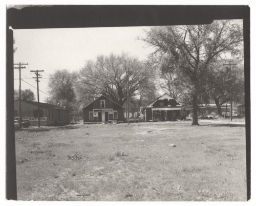 Urban Renewal, Topeka, Shawnee County, Kansas - Page
