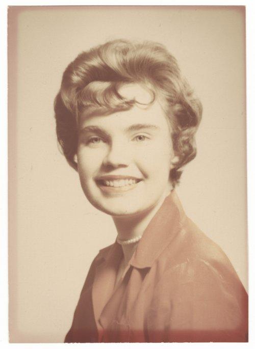Marcia Helen Berggren Brown - Page