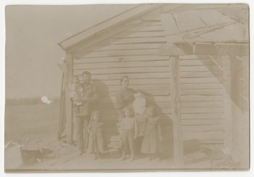 Liechti family, Doniphan County, Kansas - Page
