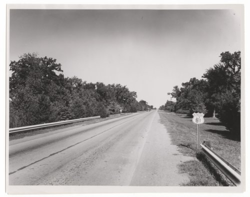 Highway 81, Salina, Kansas - Page