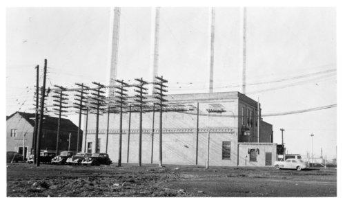 Power plant, Salina, Kansas - Page