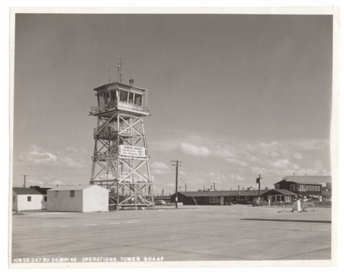 Smoky Hill Army Air Field, Salina, Kansas - Page