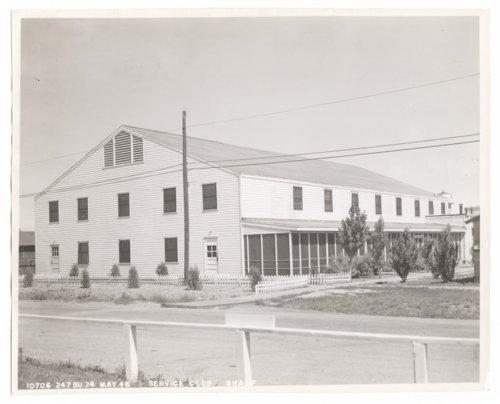 Smoky Hill Army Air Force Base, Salina, Kansas - Page