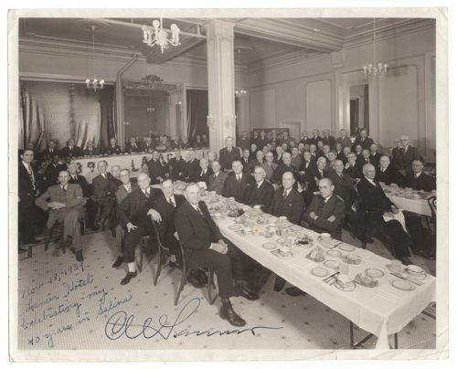 Banquet, Salina, Kansas - Page