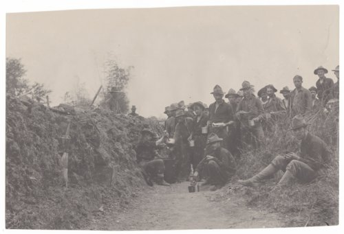20th Kansas Regiment, Spanish American War - Page