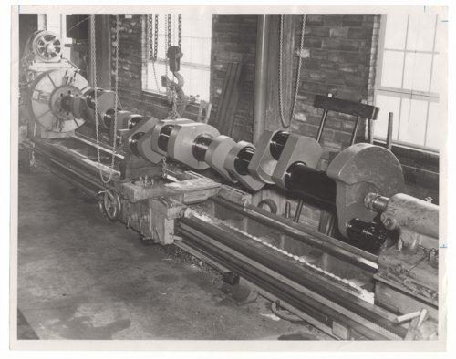 Exline Engine Works, Taylor Manufacturing Company, Salina, Kansas - Page