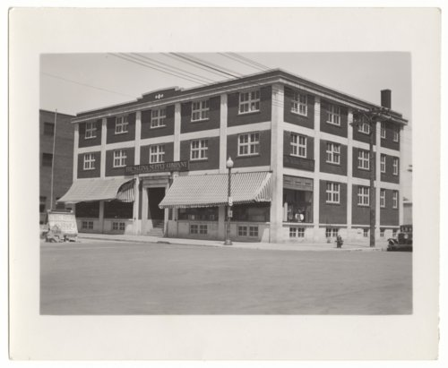 Salina Supply Company building, Salina, Kansas - Page