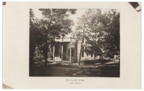 Residence, Salina, Kansas - Page