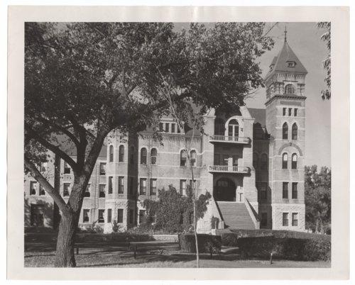 St. John's Military Academy, Salina, Kansas - Page