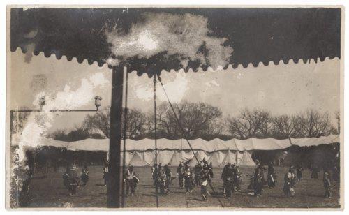 Wild West Show, Salina, Kansas - Page